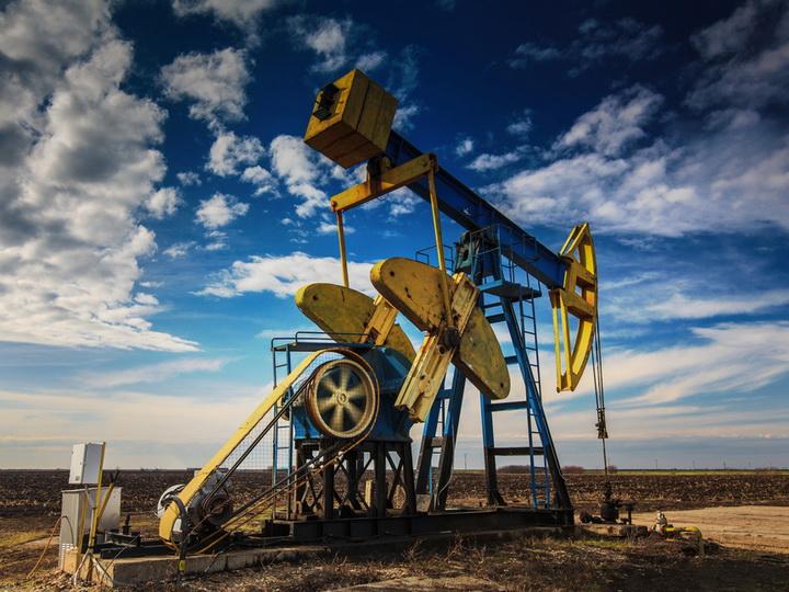 Цены на нефть стабилизируются на ближайшие 4 года Подробнее
