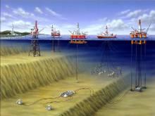 Как добывают нефть?